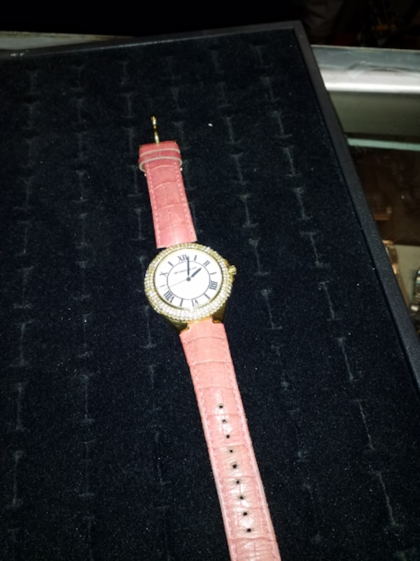 c187574d87f1 Used Michael Kors Womens Watch for sale in Stone Mountain - letgo