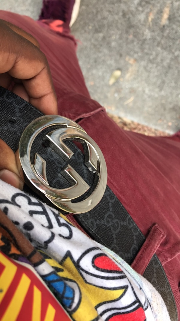 5dc43d9c130 Used gucci belt rn 180 only for sale in Oakland - letgo