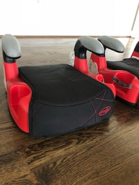 Set of booster seat Ashburn, 20148