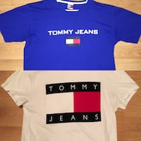 Tommy Tees 547 km