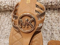 New Women's Size 8 MICHAEL KORS Sandal Shoes Woodbridge, 22193