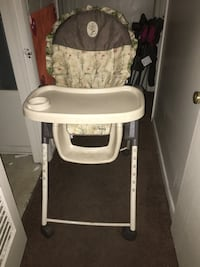 High chair for baby's Roanoke, 24017