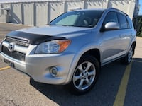 2009 Toyota RAV4 Limited Sport Utility/Back Up Cam 7 days ago Vaughan
