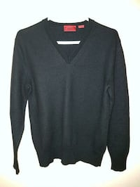 Hugo boss Marino wool sweater  Ottawa, K1Y 3H7