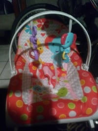 Baby chair with music Winton, 95388