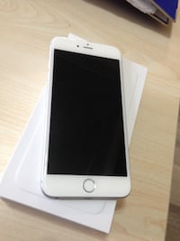 iPhone 6 (16 GB) TR 9247 km