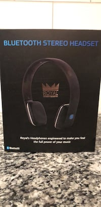 Wireless headphones  Denver, 80227