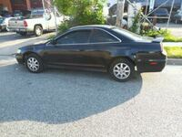 Honda - Accord - 2002 Baltimore, 21212