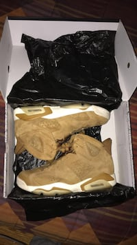 Nike Air Jordan 6 (Wheat) Hamilton, L8L 1E2