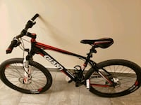 Giant Aluxx Sl Fluidform XTC.. MINT CONDITION..  Toronto, M5A 4M8