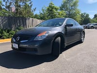Nissan Altima 2008 Chantilly, 20152