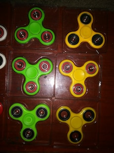 Spinners $5 ...5 for $20