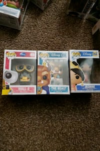 Disney funko pop Columbus, 43207