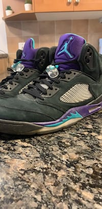 Grape 5's Halifax, B3S 0E5