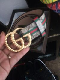 Gucci belt + $280 London, N5Z 3M9