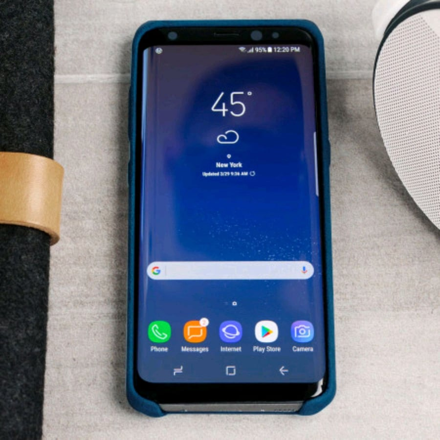 Galaxy S8 *All carrier supported