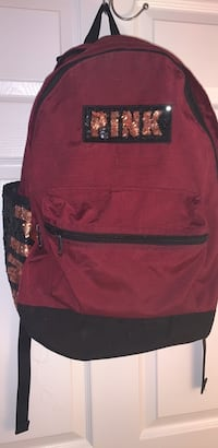Pink backpack  Ranson, 25438
