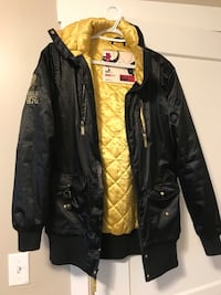 Billa Bong winter jacket