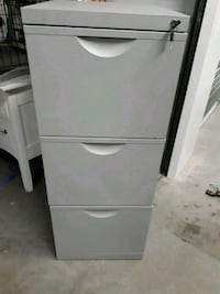 FILING CABINET-3 DRAWERS Port Moody