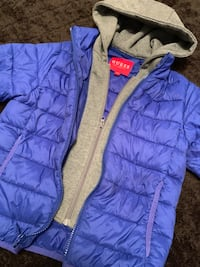 Boys guess jacket  Brampton, L6Z 3H2