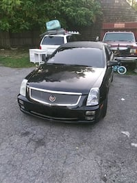 2005 Cadillac STS Bridgeport, 06602