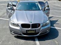 2009 BMW 335i Sports Package Turbocharged *Very Low Miles Only 58k San Francisco, 94124