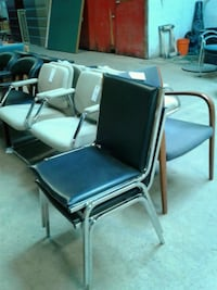 All different styles of chairs ranging from $35 ea Wilmington, 19802