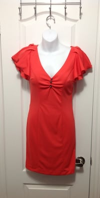 Gorgeous Mini Dress: Size XS Toronto, M1S 3V6