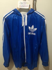 Trackjacket Adidas Reversibile Pisa, 56122