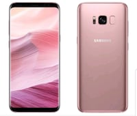 Samsung galaxy s8  Norby, 756 46
