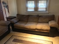 3 seat sofa and love seat Silver Spring, 20910