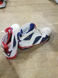 Olympic 6s (size 11)