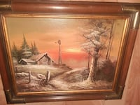 Beautiful oil painting South Bend, 46614