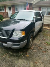 Ford - Expedition - 2006 Presidential Lakes Estates, 08015