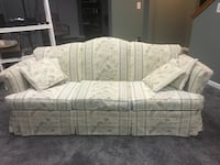 white floral fabric sofa Grand Rapids, 49525