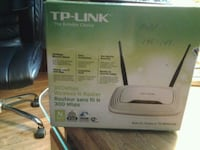 TP-LINK 300Mbps Wireless Router (New in box) Kitchener, N2H 1E9