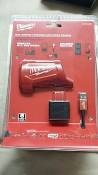 Milwaukee M12 charger Salem, 97301