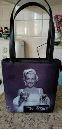 Marilyn Monroe purse  St. Catharines, L2S 1G3