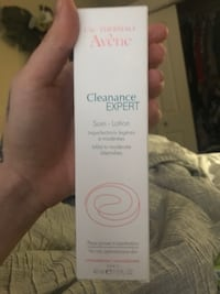 Avene Cleanance Expert Lotion