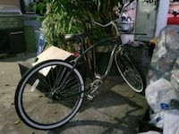 Beach cruiser Los Angeles, 91304