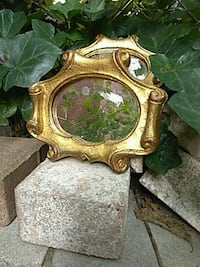 Gold gilded vintage antique Italian mirrors mint  Weehawken, 07086