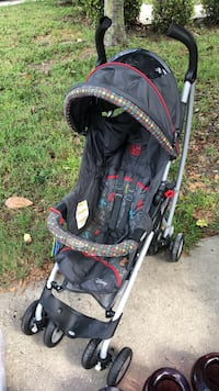 Mickey Mouse Stroller Riverview, 33579