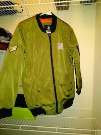 Beverly Hills Polo jacket