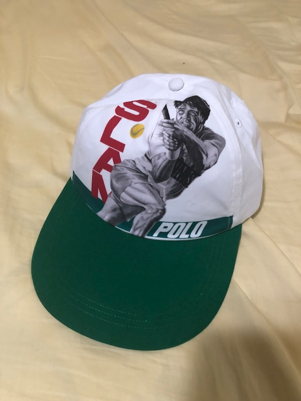 739ba929 Used Polo Ralph Lauren US open slam hat tennis for sale in New York ...