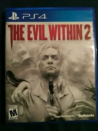 The Evil Within 2 El Paso, 79905
