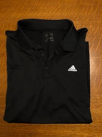 Adidas golf shirt  St Catharines, L2P 1A3
