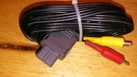 Cable for Nintendo 64  Midvale