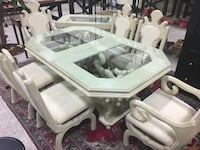9 pc dining room set Holly Hill, 32117