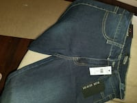 blue denim Fashion Nova Jeans Union City, 94587