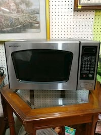 gray and black microwave oven Louisville, 40223